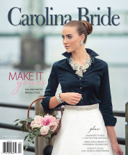 Cheryl King Couture designs are selected by leading magazines and salons